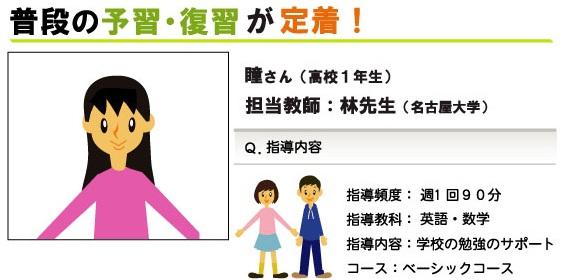 【高校1年生】普段の予習・復習が定着!